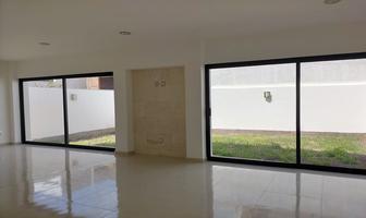 Foto de casa en venta en urales , loma juriquilla, querétaro, querétaro, 14366245 No. 01