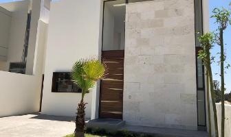 Foto de casa en venta en urales , loma juriquilla, querétaro, querétaro, 14366269 No. 01