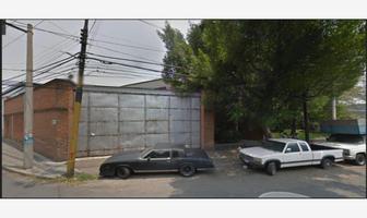 Foto de bodega en venta en uranio 305, nueva industrial vallejo, gustavo a. madero, df / cdmx, 17248688 No. 01