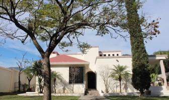 Foto de casa en venta en uro 222, lagos del vergel, monterrey, nuevo león, 12125158 No. 01