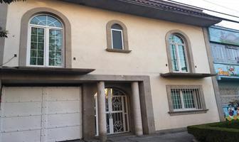 Foto de casa en venta en uxmal , narvarte poniente, benito juárez, df / cdmx, 0 No. 01
