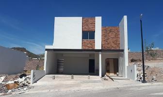 Foto de casa en venta en v etapa , bosques del valle, chihuahua, chihuahua, 0 No. 01