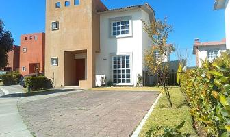Foto de casa en venta en vainilla 2320, villas del campo, calimaya, méxico, 0 No. 01