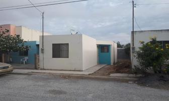 Foto de casa en venta en valencias 322, villa florida, reynosa, tamaulipas, 15555739 No. 01
