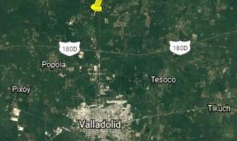 Foto de rancho en venta en  , valladolid centro, valladolid, yucatán, 10604598 No. 01