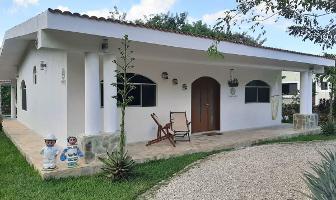 Foto de casa en venta en  , valladolid centro, valladolid, yucatán, 14212184 No. 01