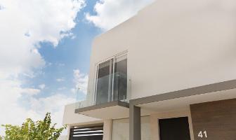 Foto de casa en venta en valle acantha , desarrollo habitacional zibata, el marqués, querétaro, 14051507 No. 01