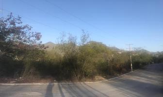 Foto de terreno habitacional en venta en valle alto 212, el barrial, santiago, nuevo león, 11880633 No. 01