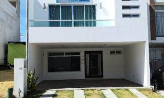 Foto de casa en venta en valle alto , lomas del valle, puebla, puebla, 0 No. 01
