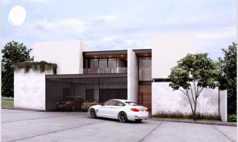 Foto de casa en venta en  , valle alto, monterrey, nuevo león, 13834135 No. 01