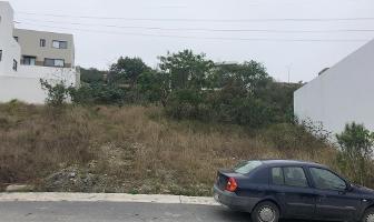 Foto de terreno habitacional en venta en  , valle alto, monterrey, nuevo león, 13834163 No. 01