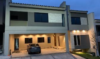 Foto de casa en venta en  , valle alto, monterrey, nuevo león, 13865304 No. 01