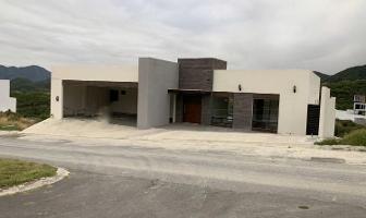 Foto de casa en venta en  , valle alto, monterrey, nuevo león, 13871490 No. 01