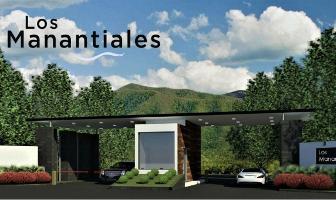 Foto de terreno habitacional en venta en  , valle alto, monterrey, nuevo león, 4407803 No. 01