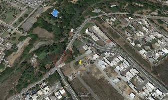 Foto de terreno habitacional en venta en  , valle alto, monterrey, nuevo león, 6325080 No. 01