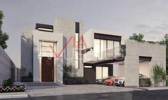 Foto de casa en venta en  , valle alto, monterrey, nuevo león, 7098214 No. 01