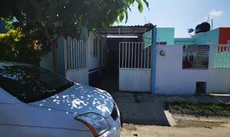 Foto de casa en venta en  , valle alto, veracruz, veracruz de ignacio de la llave, 8963413 No. 01