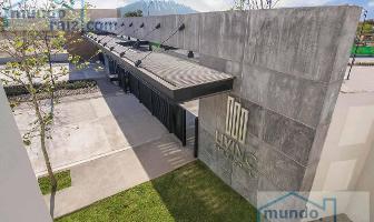 Foto de departamento en venta en  , valle azteca (fomerrey 12), san nicolás de los garza, nuevo león, 11237186 No. 01