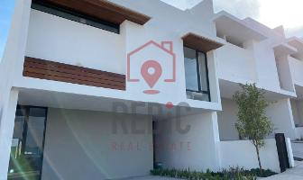Foto de casa en venta en valle de acantha , desarrollo habitacional zibata, el marqués, querétaro, 12550522 No. 01