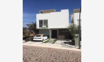 Foto de casa en renta en valle de agatha 100, desarrollo habitacional zibata, el marqués, querétaro, 0 No. 01