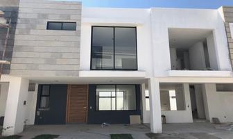 Foto de casa en venta en valle de ameca 3086, parque real, zapopan, jalisco, 13142666 No. 01