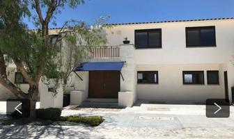 Foto de casa en renta en valle de anoz 5, desarrollo habitacional zibata, el marqués, querétaro, 0 No. 01