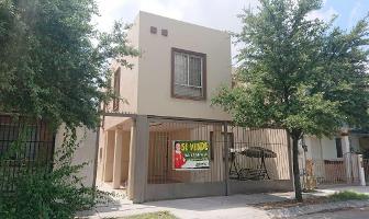 Foto de casa en venta en  , valle de apodaca iv, apodaca, nuevo león, 11248825 No. 01