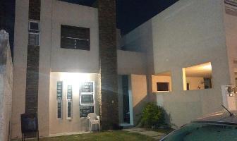 Foto de casa en venta en  , valle de apodaca iv, apodaca, nuevo león, 12200745 No. 01