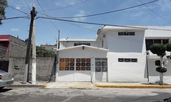 Foto de casa en venta en  , valle de aragón 3ra sección oriente, ecatepec de morelos, méxico, 16170811 No. 01