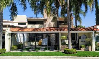 Foto de casa en venta en valle de banderas , el centarro, tlajomulco de zúñiga, jalisco, 15128829 No. 01