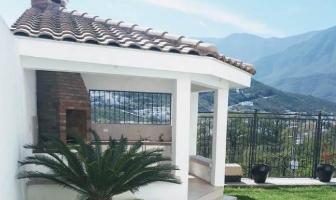 Foto de casa en venta en  , valle de bosquencinos 1era. etapa, monterrey, nuevo león, 16712130 No. 01