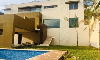 Foto de casa en venta en  , valle de bosquencinos 1era. etapa, monterrey, nuevo león, 12427146 No. 01