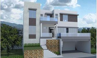 Foto de casa en venta en  , valle de bosquencinos 1era. etapa, monterrey, nuevo león, 13925624 No. 01