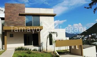 Foto de casa en venta en  , valle de bosquencinos 1era. etapa, monterrey, nuevo león, 0 No. 01