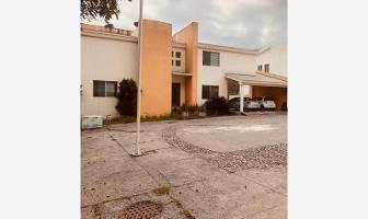 Foto de casa en venta en  , valle de bosquencinos 1era. etapa, monterrey, nuevo león, 6844972 No. 01