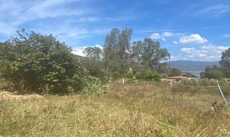 Foto de terreno habitacional en venta en valle de bravo , rincón villa del valle, valle de bravo, méxico, 18655894 No. 01