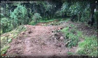 Foto de terreno habitacional en venta en  , valle de bravo, valle de bravo, méxico, 11766402 No. 01