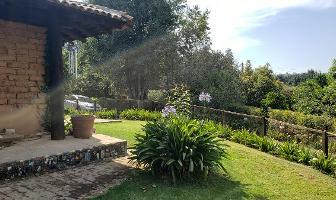Foto de casa en renta en  , valle de bravo, valle de bravo, méxico, 12545667 No. 01