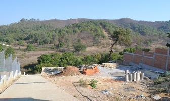 Foto de terreno habitacional en venta en  , valle de bravo, valle de bravo, méxico, 14868993 No. 01