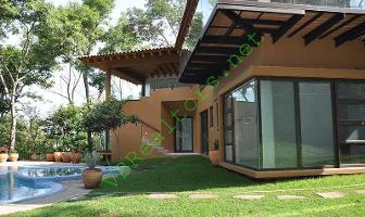 Foto de casa en venta en  , valle de bravo, valle de bravo, méxico, 1513990 No. 01