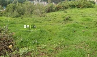 Foto de terreno habitacional en venta en  , valle de bravo, valle de bravo, méxico, 15517006 No. 01
