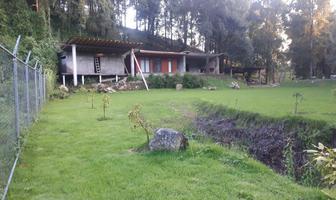 Foto de terreno habitacional en venta en  , valle de bravo, valle de bravo, méxico, 17038840 No. 01
