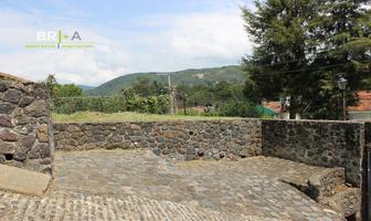 Foto de terreno habitacional en venta en  , valle de bravo, valle de bravo, méxico, 18375909 No. 01