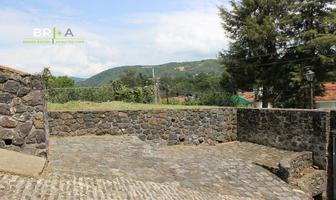 Foto de terreno habitacional en venta en  , valle de bravo, valle de bravo, méxico, 19065969 No. 01