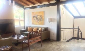 Foto de casa en renta en tizates , valle de bravo, valle de bravo, méxico, 5355698 No. 01