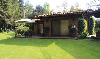 Foto de casa en renta en  , valle de bravo, valle de bravo, m?xico, 6168803 No. 01