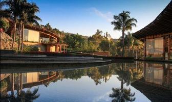 Foto de terreno habitacional en venta en  , valle de bravo, valle de bravo, méxico, 6586446 No. 01