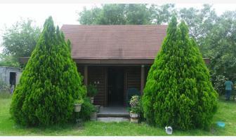 Foto de casa en venta en  , valle de cadereyta, cadereyta jiménez, nuevo león, 0 No. 01