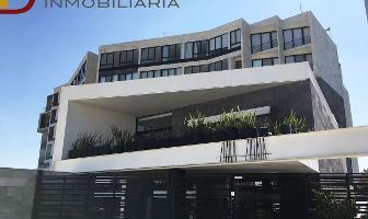 Foto de departamento en renta en valle de cataluña , desarrollo habitacional zibata, el marqués, querétaro, 0 No. 01