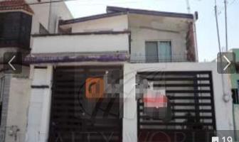 Foto de casa en venta en  , valle de chapultepec, guadalupe, nuevo león, 6505050 No. 01
